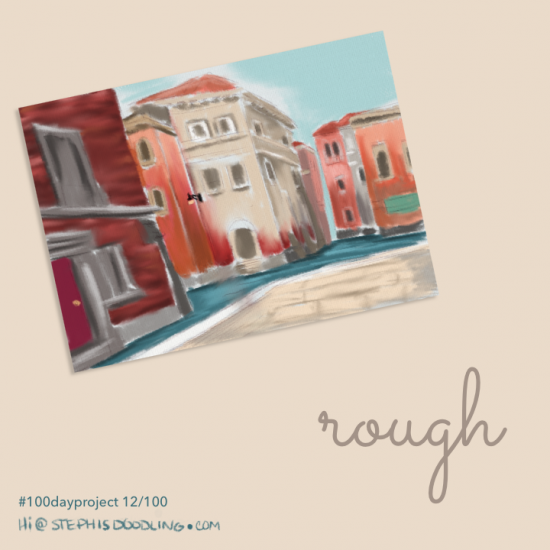 fb100dayproject12